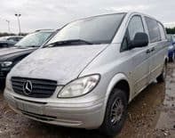 2006 MB VITO W639 WHEEL NUT ONLY OTHER PARTS AVAILABLE